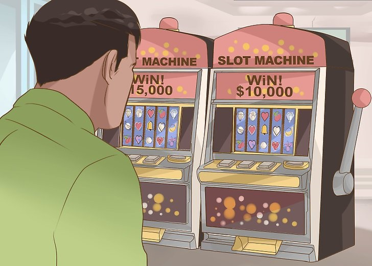Secrets on how to beat slot machines